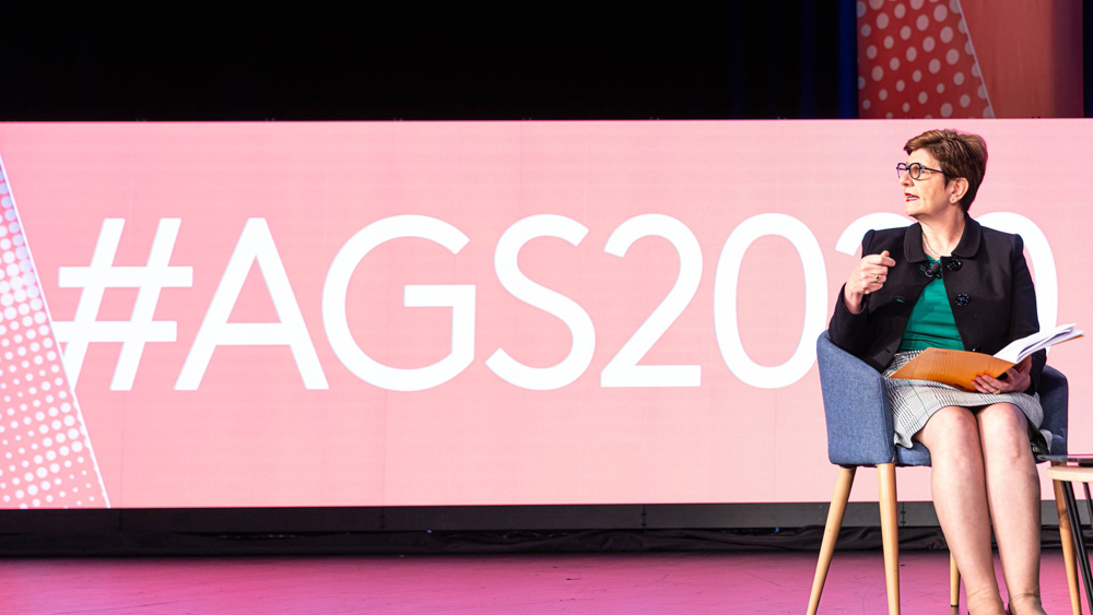 AGS2020