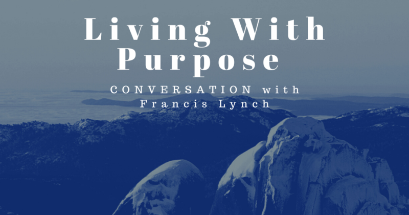 Francis Lynch interview